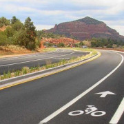 State Route 179 Near Sedona / Village of Oak Creek